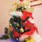 クリスマスツリーアップ2018